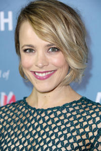 Rachel McAdams at the California special screening of