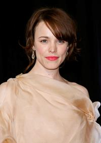 Rachel McAdams at the ShoWest Awards Ceremony.