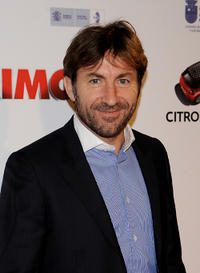 Antonio de la Torre at the Spain premiere of