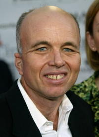 Clint Howard at the premiere of