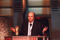 Clint Howard at the 1998 MTV Movie Awards in New York.
