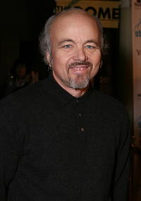 Clint Howard at the premiere of MGM's