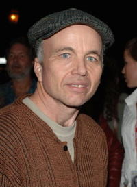 Clint Howard at the SBIFF Modern Master Award.