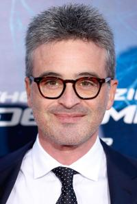 Alex Kurtzman at the New York premiere of