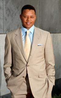 Terrence Howard at the Los Angeles Film Festival 2007 Spirit Of Independence Award Ceremony.