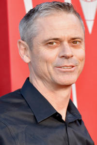 C. Thomas Howell at the premiere of