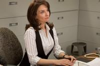 Tina Fey as Shelley in