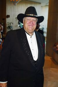 David Huddleston at the 20th Annual Golden Boot Awards.