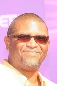 Reginald Hudlin at the 2007 BET Awards.
