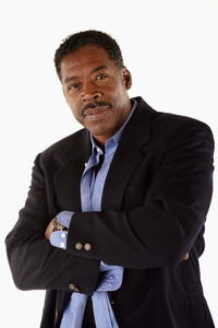 Ernie Hudson at the 10th Annual Sonoma Valley Film Festival.