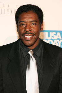 Ernie Hudson at the USA Today's First Hollywood Hero Award Gala.