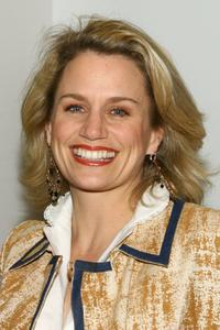 Cady Huffman at the gala screening of