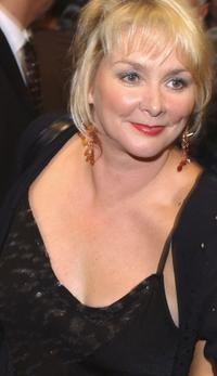 Cheryl Baker at the UK Premiere of