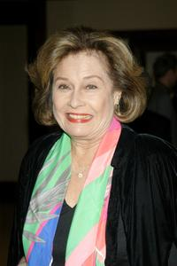 Diane Baker at the American Society of Cinematographers 18th Annual Outstanding Achievement Awards at the Century Plaza Hotel.