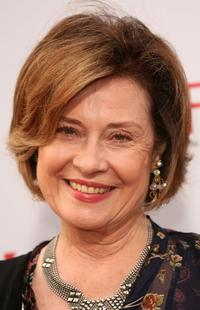 Diane Baker at the 34th AFI Life Achievement Award tribute to Sir Sean Connery held at the Kodak Theatre.