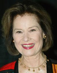 Diane Baker at the 16th Annual Palm Springs International Film Festival at the Palm Springs Convention Center.