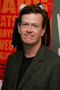 Dylan Baker at the New York Premiere of