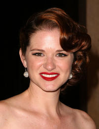 Sarah Drew at the 36th Annual Gracie Awards Gala in California.