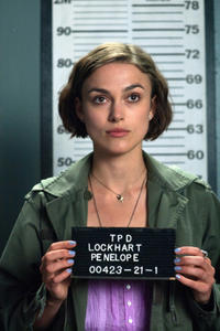 Keira Knightley as Penny in