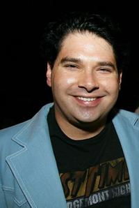Joel Michaely at the after party of the premiere of