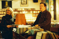 Bonnie Hunt and Jeff Garlin in