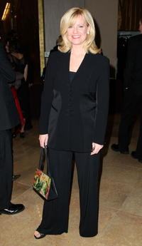 Bonnie Hunt at the 58th ACE Eddie Awards.