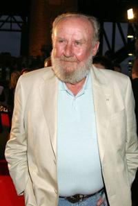 Bill Hunter at the L'Oreal Paris 2006 AFI Awards.