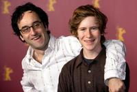 Don McKellar and Mark Rendall at the International Berlin Film Festival Berlinale.