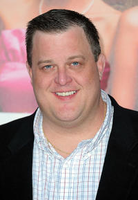 Billy Gardell at the California premiere of