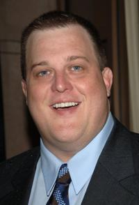 Billy Gardell at the premiere party of
