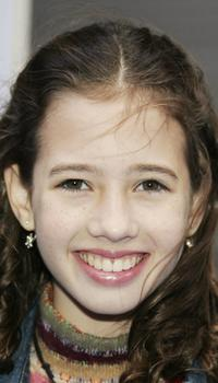 Lydia Jordan at the premiere of