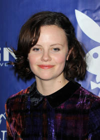 Sarah Ramos at the Bud Light Hotel Playboy party in Texas.