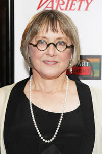 Mary Beth Hurt at the 55th Annual Drama Desk Awards in New York.