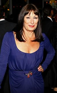 Anjelica Huston at the California after party for premiere of