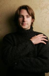 Derek Cecil at the 2005 Sundance Film Festival.
