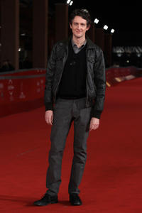 Pietro Ragusa at the premiere of