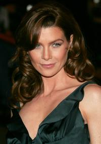 Ellen Pompeo at the MET Costume Institute Gala celebrating Chanel.