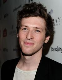 Daryl Wein at the California premiere of