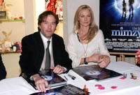 Timothy Hutton and Joely Richardson to celebrate the premiere of