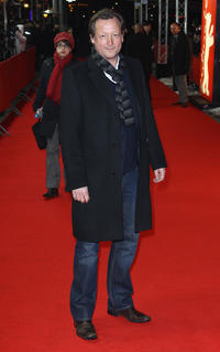 Matthias Brandt at the premiere of