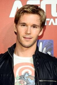 Ryan Kwanten at the Afro Samurai Video Game Launch.