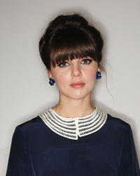 Ophelia Lovibond at the Closing Gala of the after party of