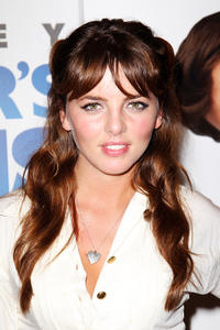 Ophelia Lovibond at the London premiere of