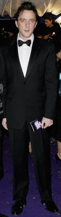 Peter Serafinowicz at the British Comedy Awards 2006.