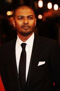 Noel Clarke at the Orange British Academy Film Awards 2010.