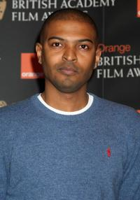 Noel Clarke at the BAFTA Orange Rising Star Awards.