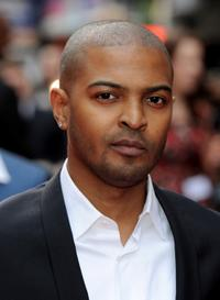 Noel Clarke at the World premiere of