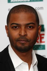 Noel Clarke at the Jameson Empire Film Awards.