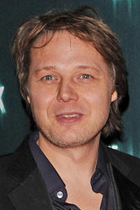 Shaun Dooley at the World premiere of