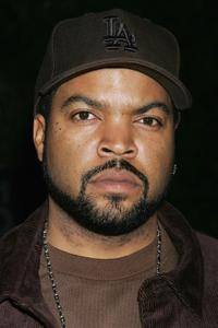 Ice Cube at the premiere screening of